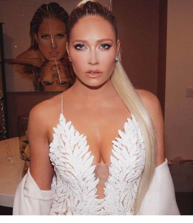 Barbie Blank sexy picture