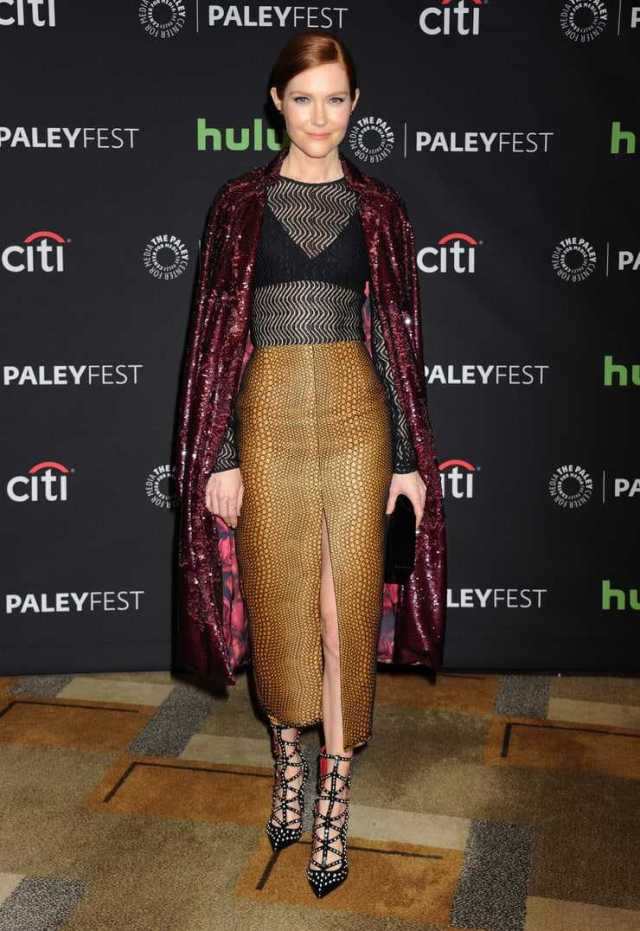 Darby Stanchfield amazing pictures