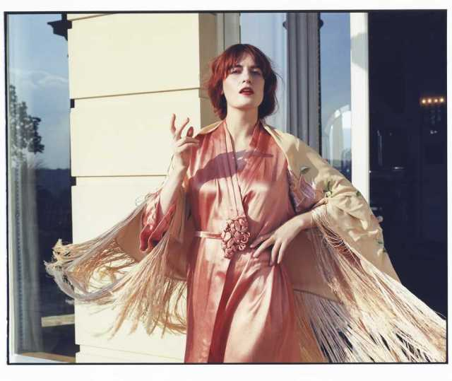 Florence Welch hot look (2)