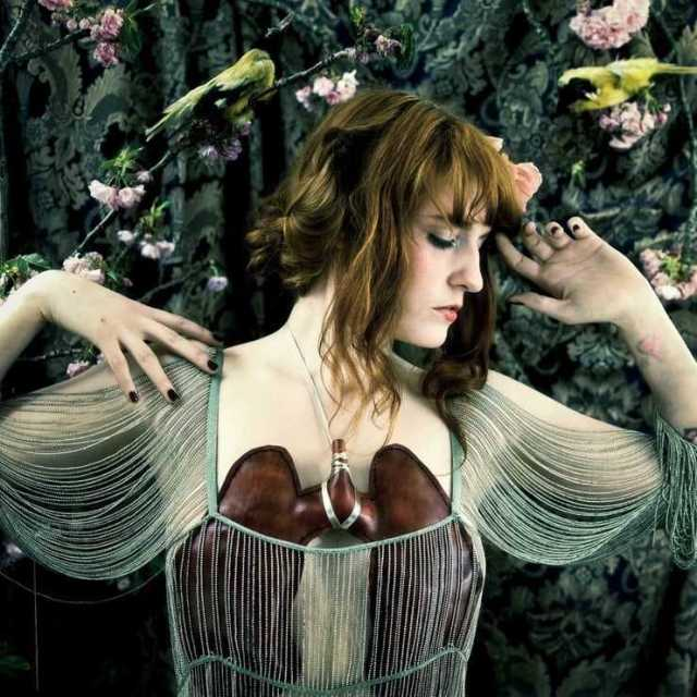 Florence Welch hot photo (1)