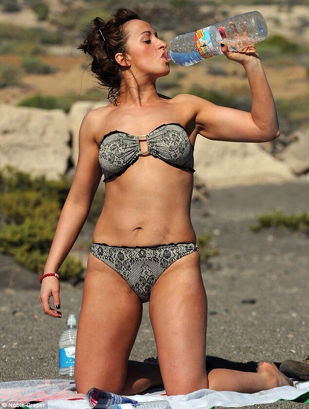 Natalie Cassidy sexy pic