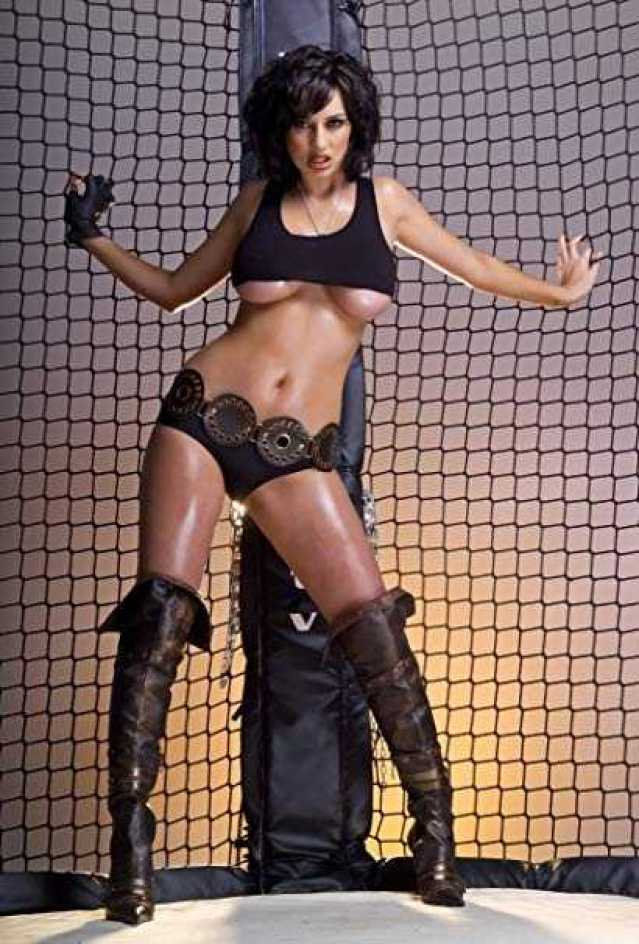 Sophie Howard awesome