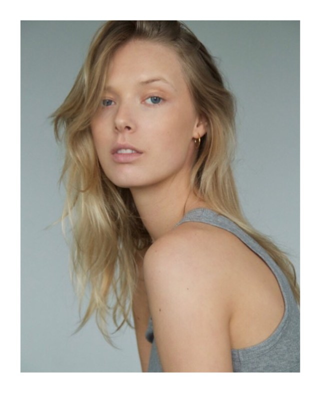 Ulrikke Hoyer hot pictures (2)