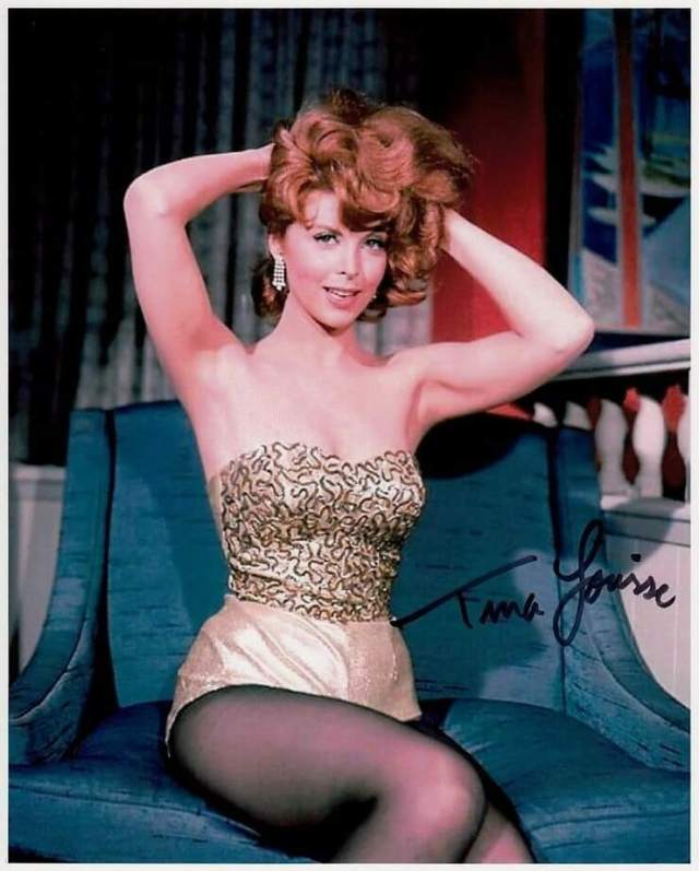 tina louise sexy boobs pics