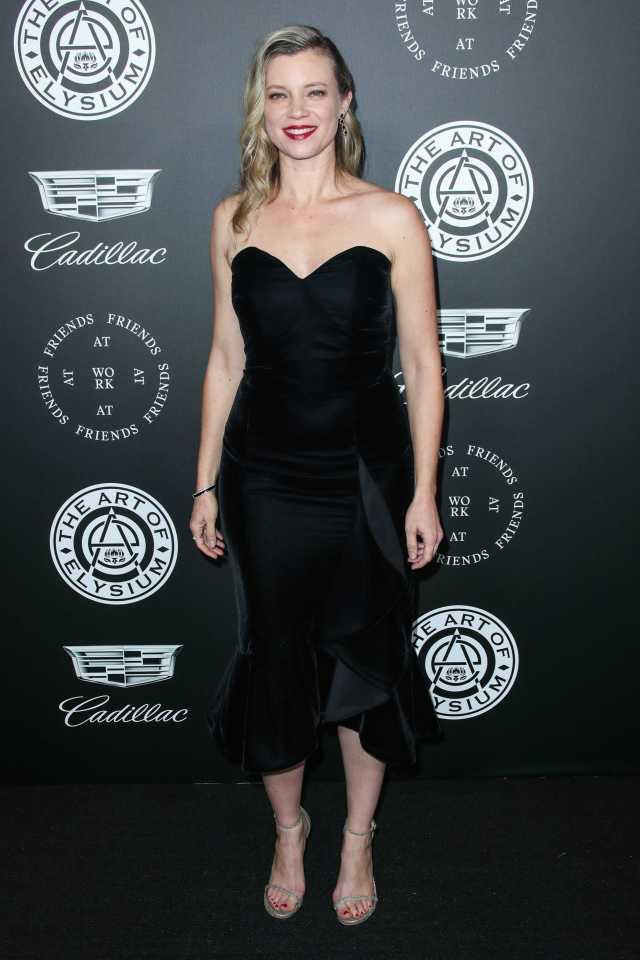 Amy Smart beautful pictures