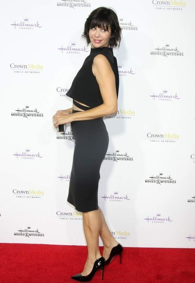 Catherine Bell awesome pics (3)