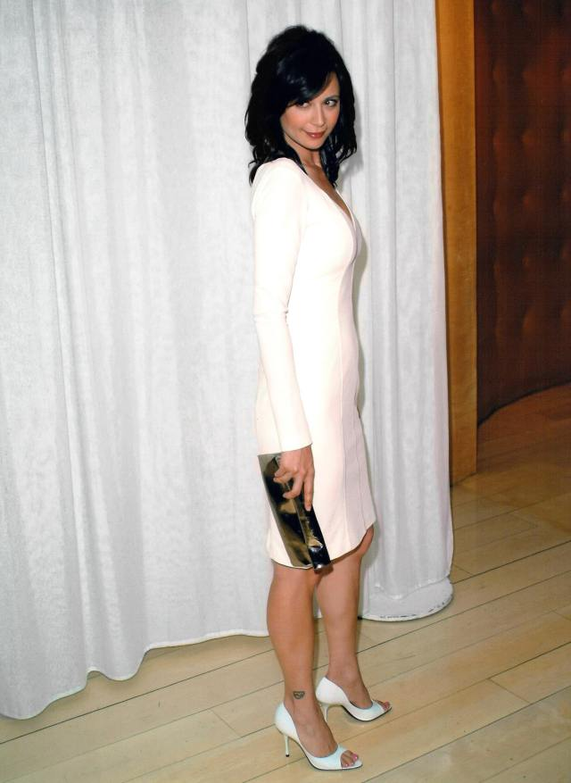 Catherine Bell sexy ass (2)