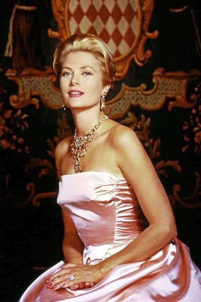 Grace Kelly awesome pics (2)
