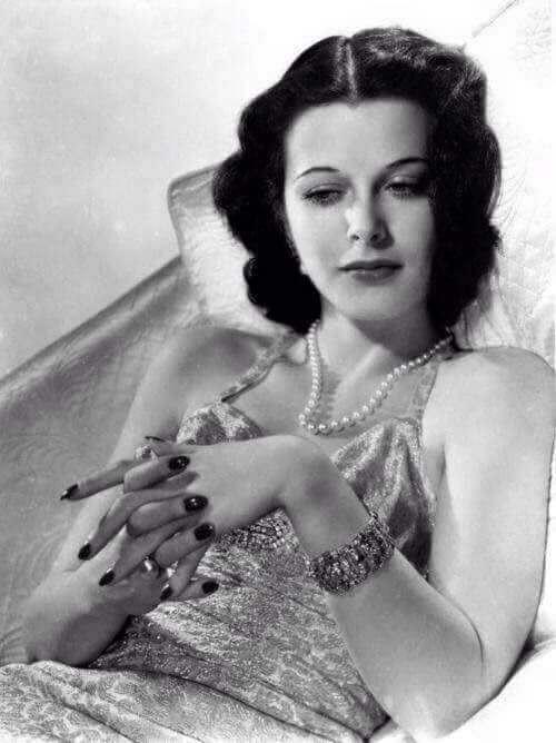 Hedy-Lamarr-awesome-pictures