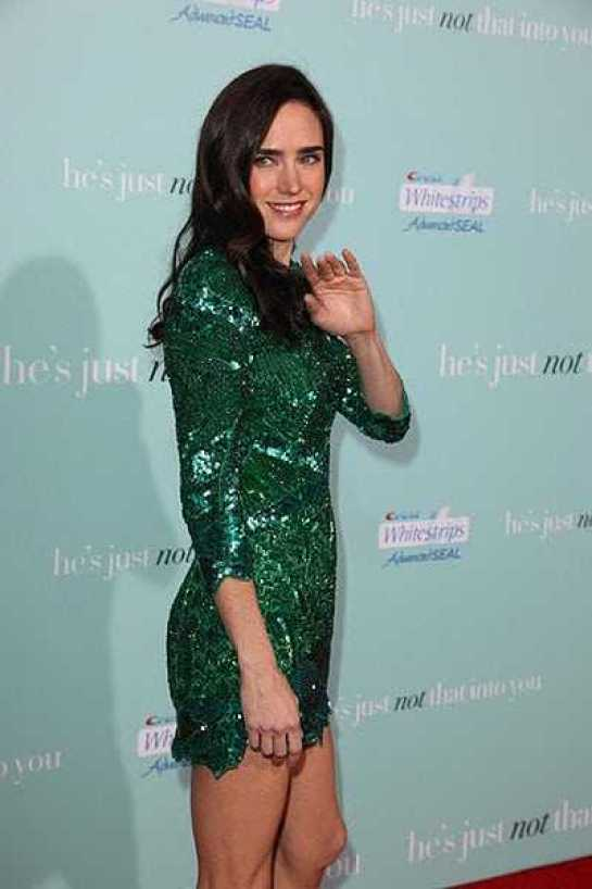 Jennifer Connelly sey look pictures
