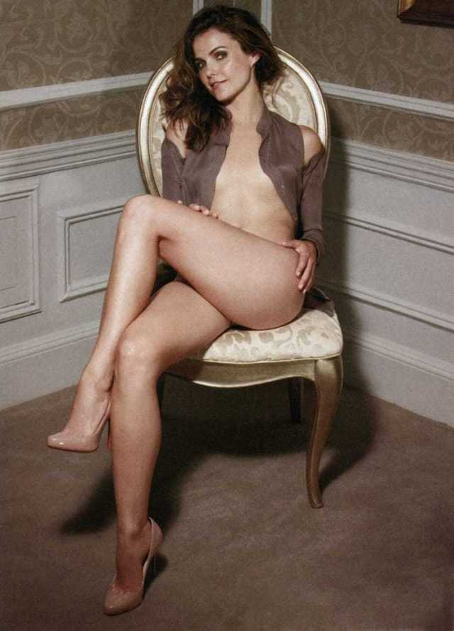 Keri Russell sexy pictures (2)