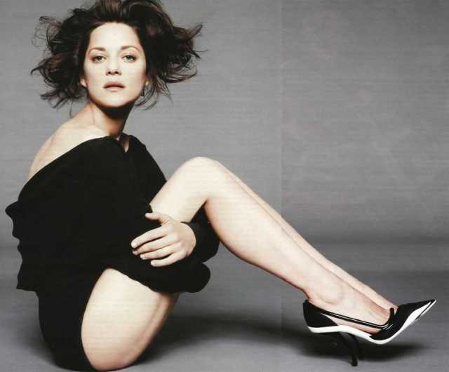 Marion Cotillard hot pictures