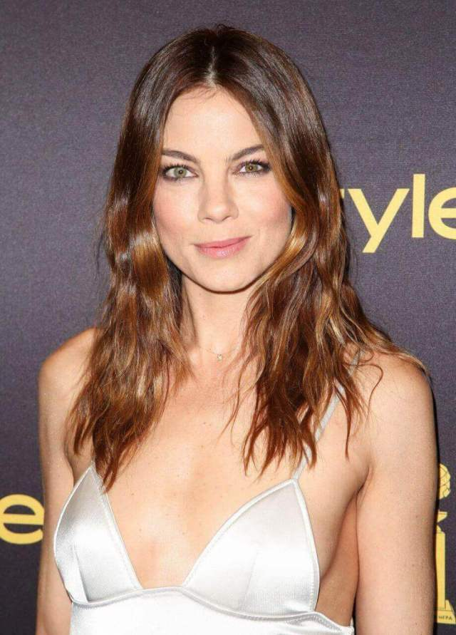 Michelle Monaghan smile