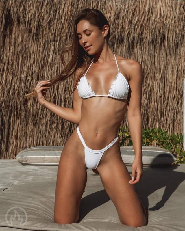 Nicky Gile sexy picture