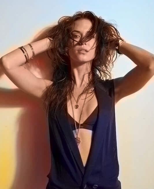 Odette Annable hot pic