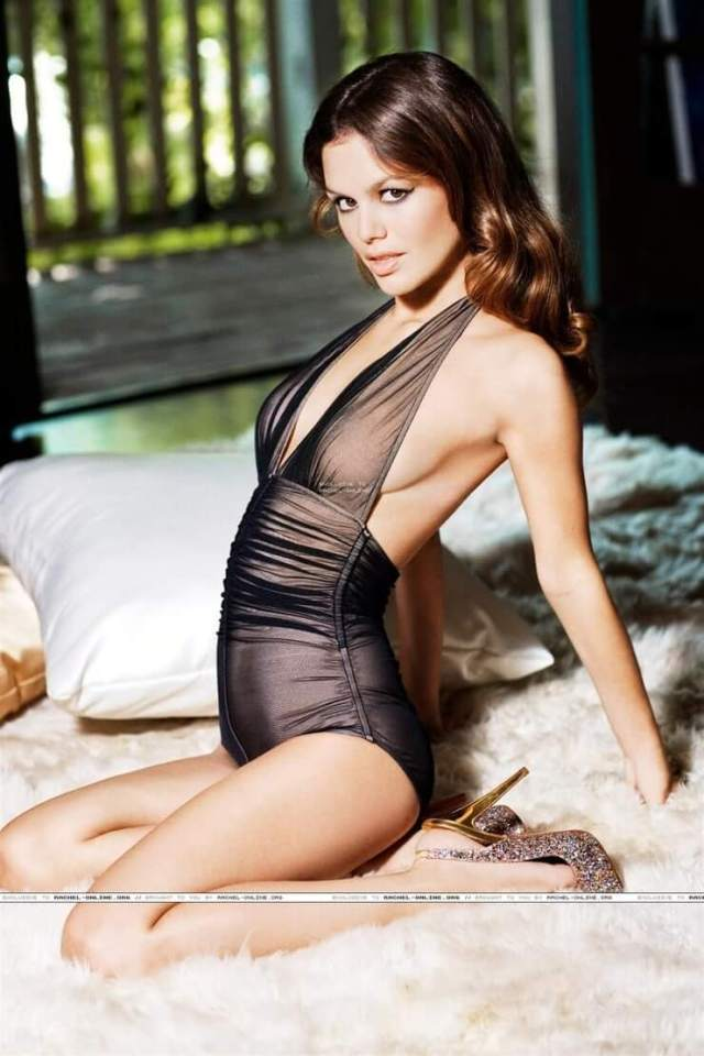 Rachel Bilson awesome photo