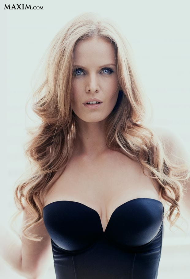 Rebecca Mader awesome pics