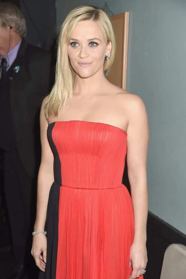 Reese Witherspoon beautiful pic