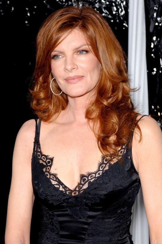 Rene Russo sexy
