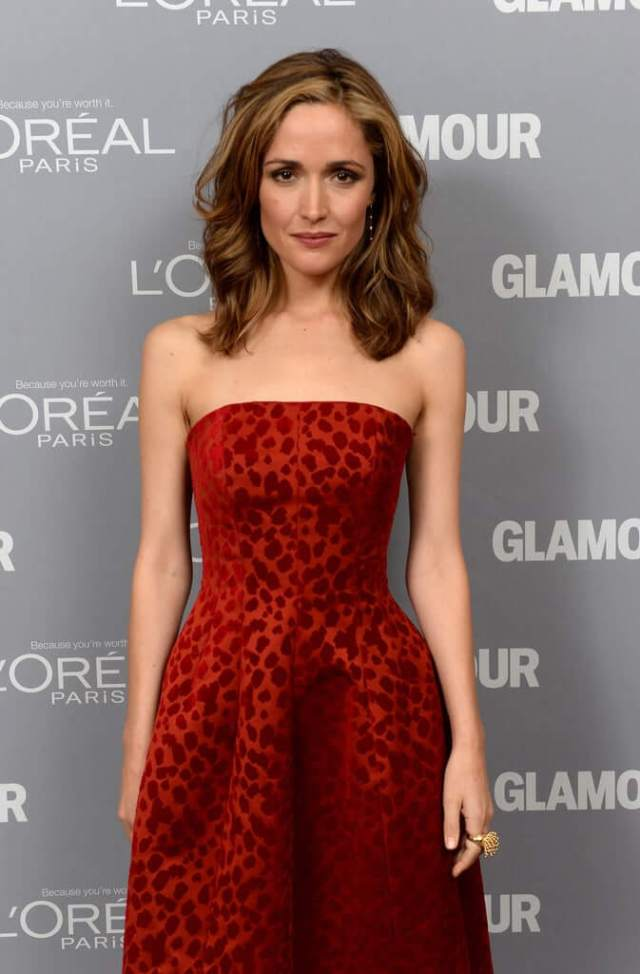 Rose Byrne awesome pic
