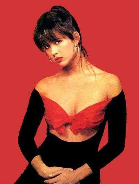 Sophie Marceau hot busty pictures