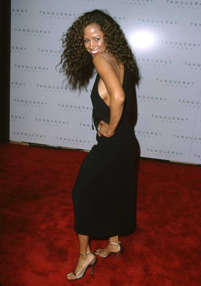 Stacey Dash ass pictures