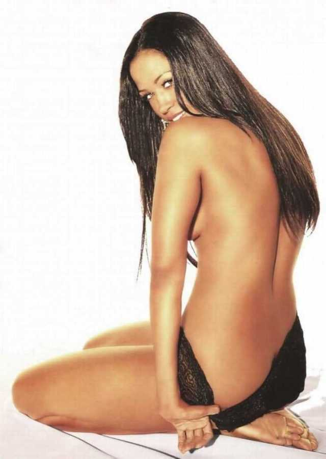 Stacey Dash hot ass pictures