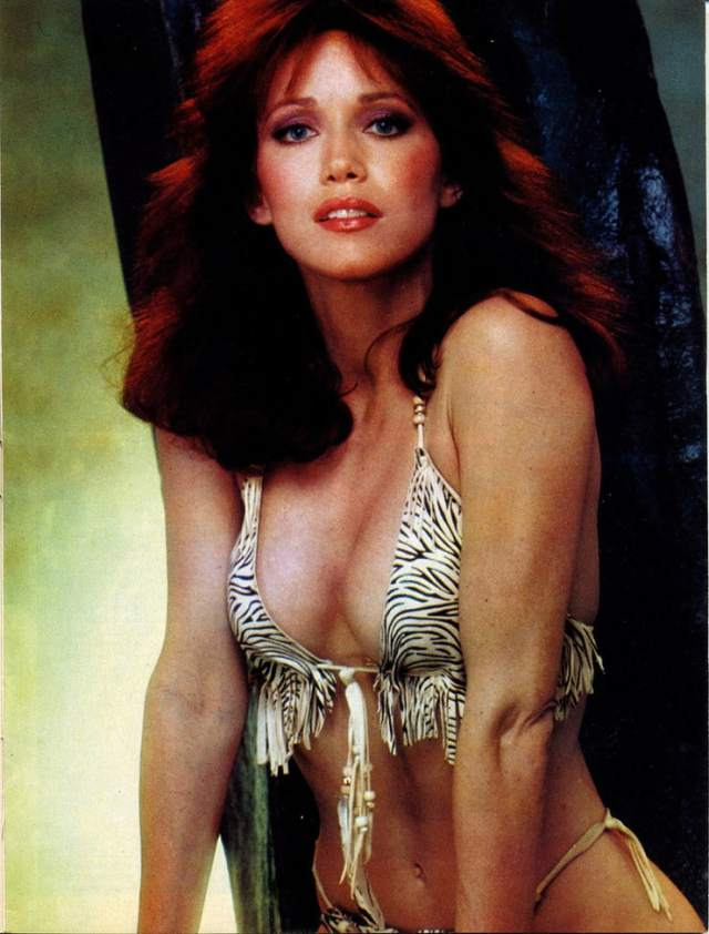 Tanya Roberts awesome pics
