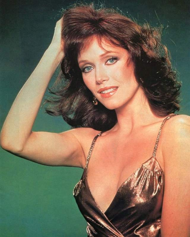 Tanya Roberts sexy picture