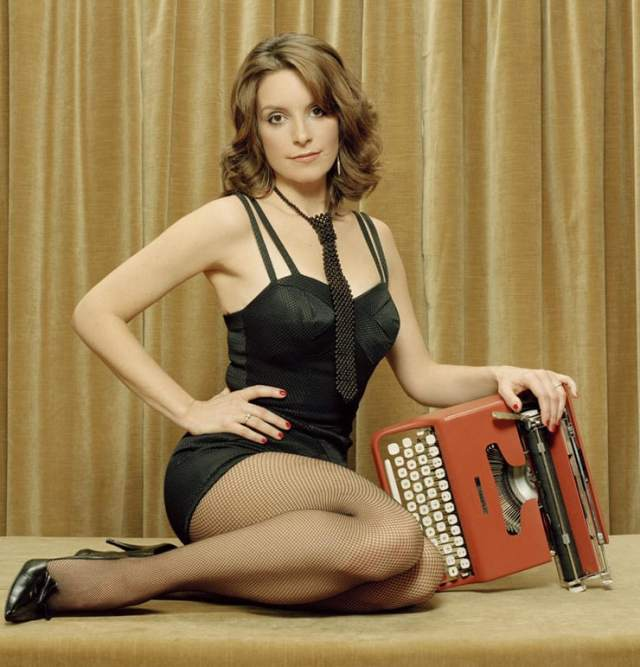 Tina Fey awesome pics