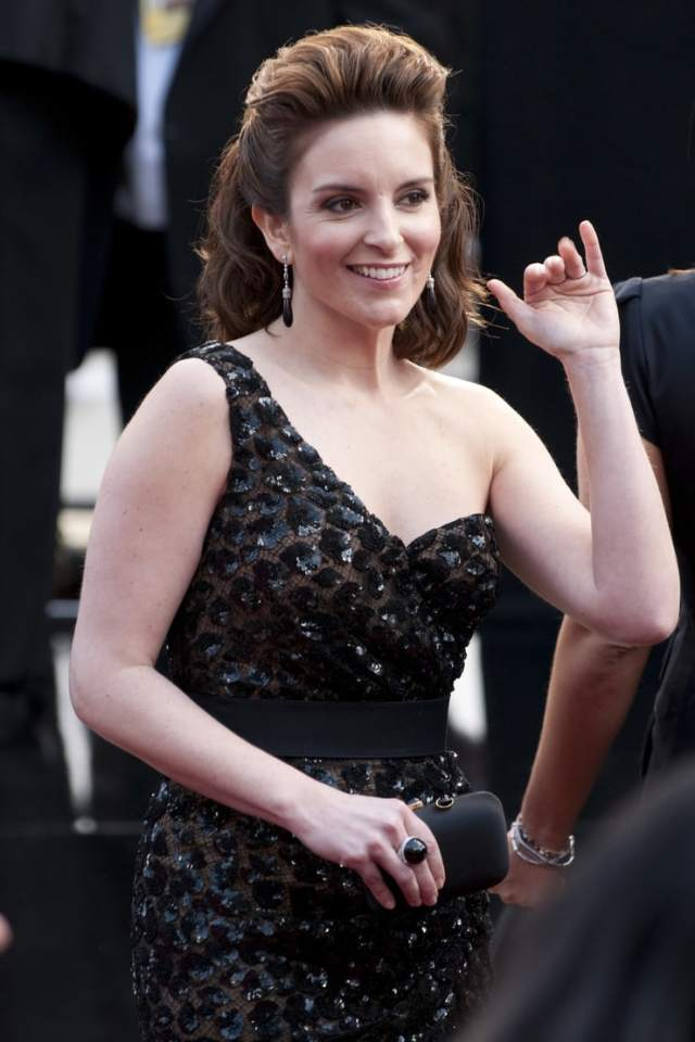 Tina Fey beautiful pics