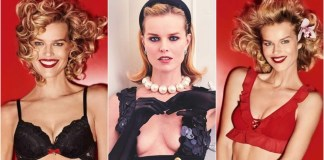 49 Hottest Eva Herzigová Boobs Pictures Are Just Too Damn Beautiful (2)