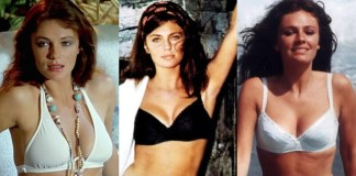 49 Hottest Jacqueline Bisset Bikini Pictures Are One Hell Of A Joy Ride