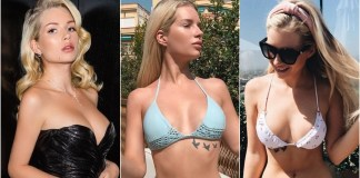 49 Hottest Lottie Moss Bikini Pictures Will Rock Your World With Beauty And Sexiness