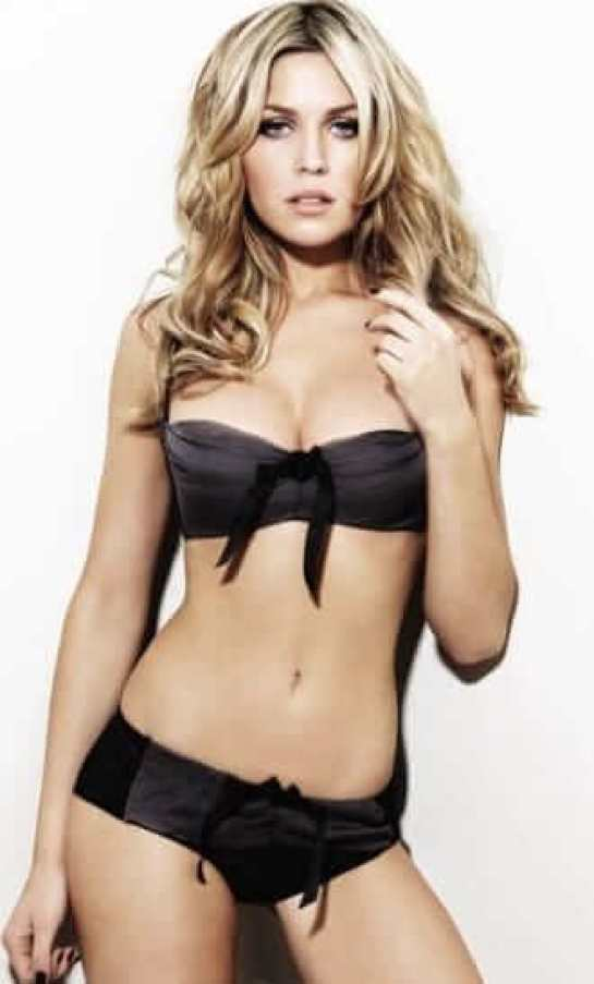 Abbey Clancy sexy picture
