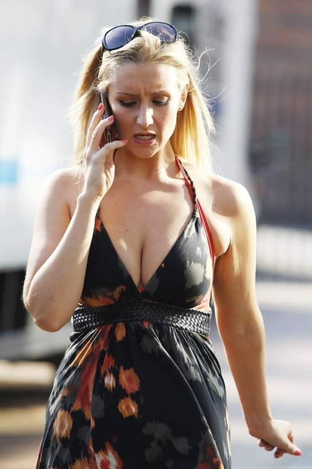 Catherine Tyldesley awesome pics (2)
