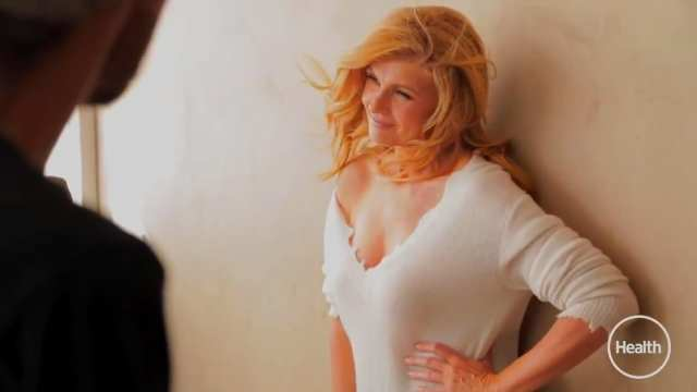 Connie Britton amazing