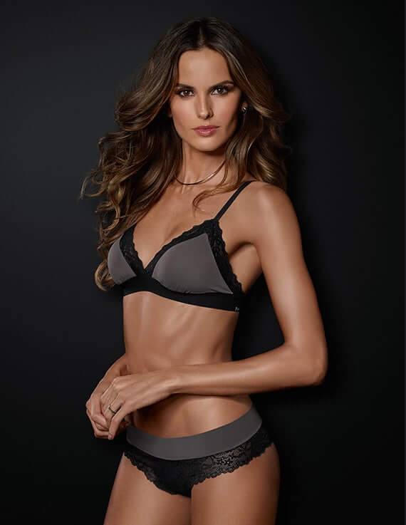 Izabel Goulart awesome pictures