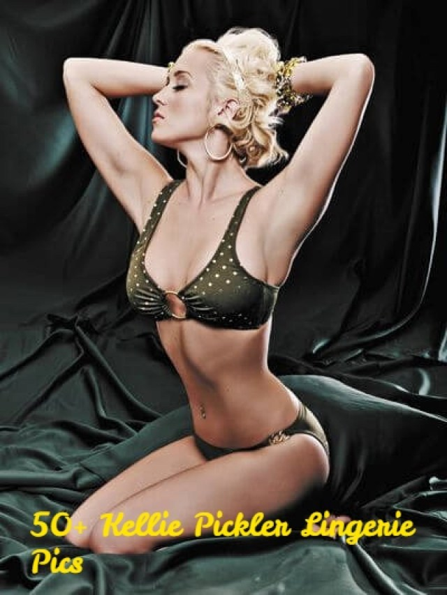 Kellie Pickler hot and sexy