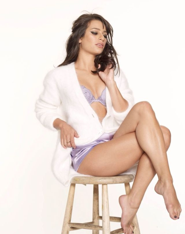 Lea-Michele-Sexy-Toes