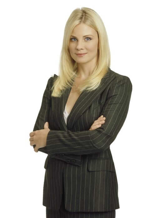 Monica Potter cute