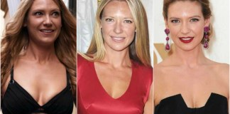 49 Hottest Anna Torv Big Boobs Pictures Are Going To Liven You Up