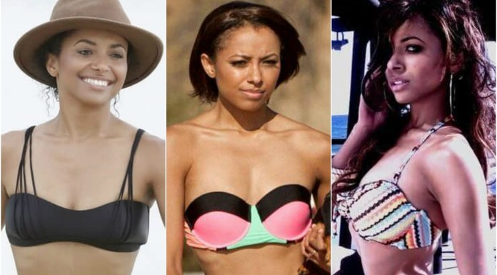 49 Hottest Kat Graham Bikini Pictures That Will Make Your Heart Pound For Her