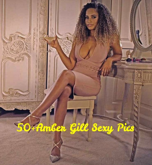 Amber Gill sexy pictures