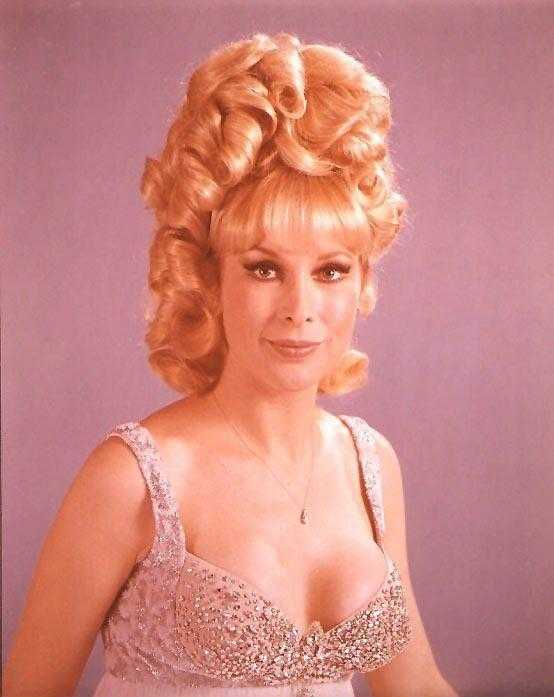 Barbara Eden big boobs (1)