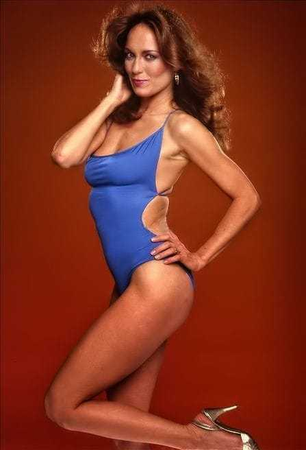 Catherine Bach booty hot (3)