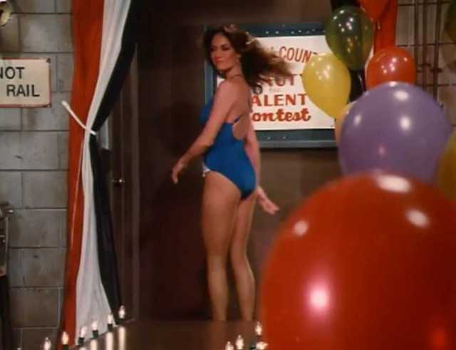 Catherine Bach sexy ass pics