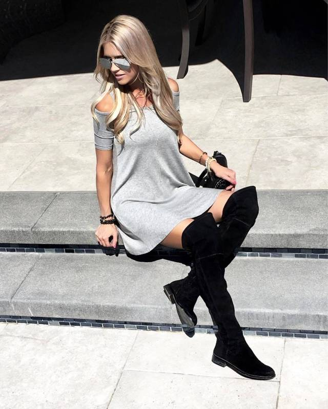 Christina El Moussa lovely