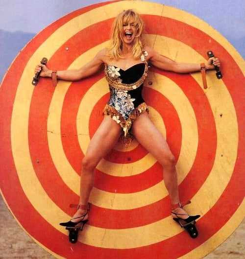 Goldie Hawn sexy pics (2)