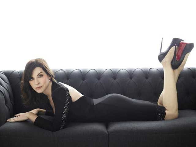 Julianna Margulies big ass pics